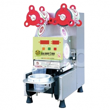 Sealing Machine-2580D
